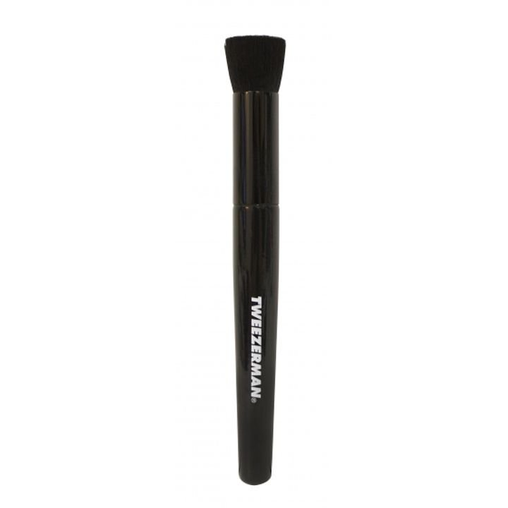 Tweezerman Flat Top Foundation Brush