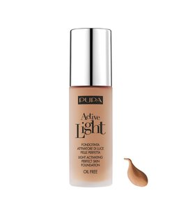 Pupa Milano Active Light Foundation 050 - Golden Beige
