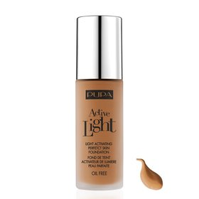 Pupa Milano Active Light Foundation 070 - Sun Kissed