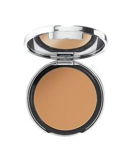 Pupa Milano Extreme Matt Powder Foundation 070 - Sandy Brown