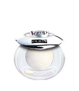 Pupa Milano Vamp! Wet & Dry Eyeshadow 403 - Pure White