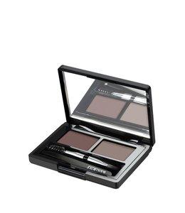 Pupa Milano Eyebrow Design Set 002 - Brown
