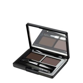 Pupa Milano Eyebrow Design Set 003 - Dark Brown