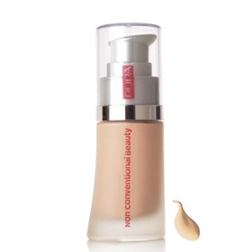 Pupa Milano Antitraccia Foundation 02 - Light Beige