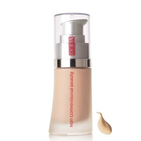Pupa Milano Antitraccia Foundation 03 - Medium Beige