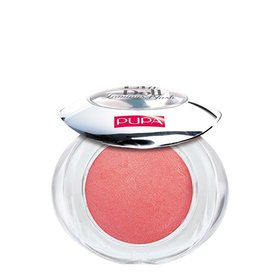Pupa Milano Like a Doll Luminys Blush 102 - Shiny Rose