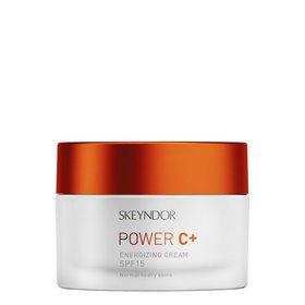 Skeyndor Power C+ Energizing Cream SPF15 - Normal/Dry