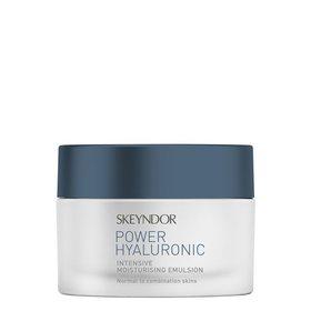Skeyndor Power Hyaluronic Moisturizing Emulsion - Normal to Combi Skin