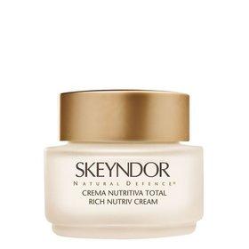 Skeyndor Natural Defense Rich Nutriv Cream
