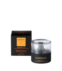 Oolaboo Saveguard Antioxidant Nutrition Protective Face Cream