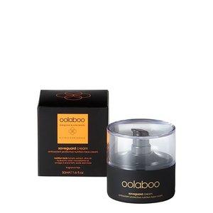 Oolaboo Saveguard Antioxidant Nutrition Protective Face Cream