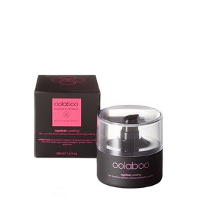 Oolaboo Ageless 30+ Turn The Time Nutrient Chrono Renewing Peeling