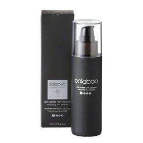 Oolaboo Skin Rebirth Exfoliating Aha Cleanser