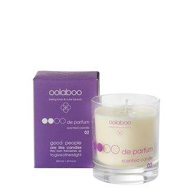 Oolaboo Oooo De Parfum Scented Candle 02 - Cinnamon | Uitlopend