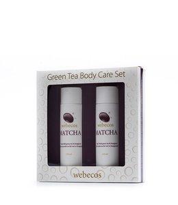 Webecos Giftset Matcha