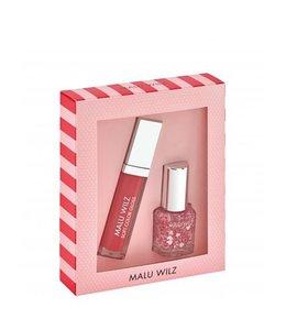 Malu Wilz Soft Kiss Gloss Gift Box | Uitlopend
