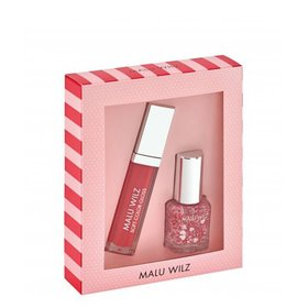 Malu Wilz Soft Kiss Gloss Gift Box | Uitlopend