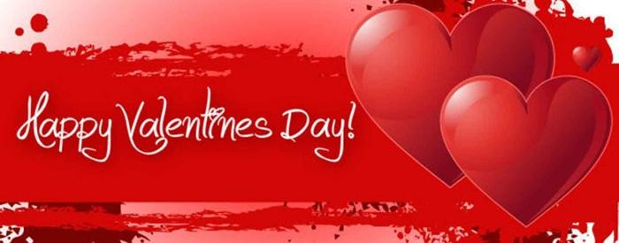 Valentijnsdag - 14 Februari