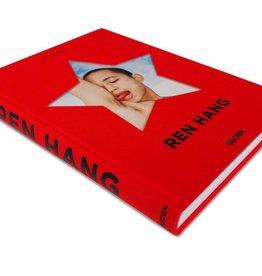 Publishers UITVERKOCHT / Ren Hang
