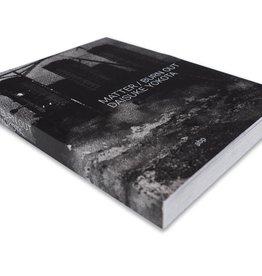 Publishers UITVERKOCHT / Daisuke Yokota - Matter / Burn Out