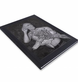Publishers SOLD OUT / Asger Carlsen & Roger Ballen - No Joke (signed