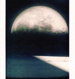 Foam Editions SOLD OUT / Johan Österholm - Lunagram (Moonrise), 2014