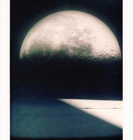 Foam Editions UITVERKOCHT / Johan Österholm -  Lunagram (Moonrise), 2014