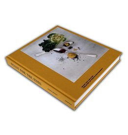 Publishers Feast For the Eyes - The Story of Food in Photography