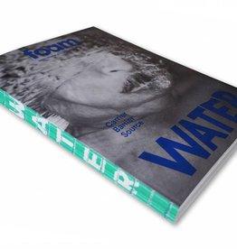 Foam Magazine UITVERKOCHT / Foam Magazine #50: Water