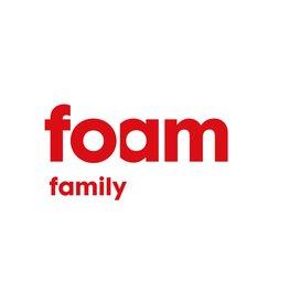 Foam Foam Family