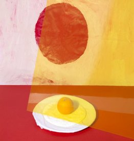 Foam Editions Larissa Ambachtsheer - Daily Dew II | Orange Omelet, 2017