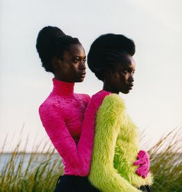 Foam Editions SOLD OUT / Tyler Mitchell - Untitled (Two Girls Embrace), 2018