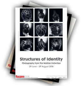 Foam Identity (poster set)