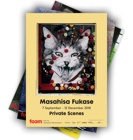 Foam Japan (poster set)