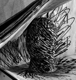 Foam Editions Vytautas Kumza  - Zonder titel (zwart-wit), 2019