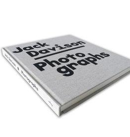 Publishers Jack Davison - Photographs