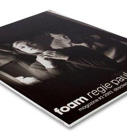 Foam Magazine UITVERKOCHT / Foam Magazine #2: Regie Paul Huf