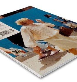 Foam Magazine UITVERKOCHT / Foam Magazine #8: Sidewalk