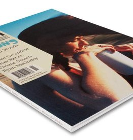 Foam Magazine Foam Magazine #11: Young