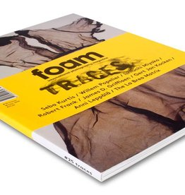Foam Magazine Foam Magazine #25: Traces
