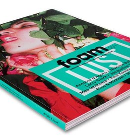 Foam Magazine SOLD OUT // Foam Magazine #35: Lust