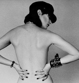 Foam Editions UITVERKOCHT / Anton Corbijn - Siouxsie Sioux, Kyoto 1982