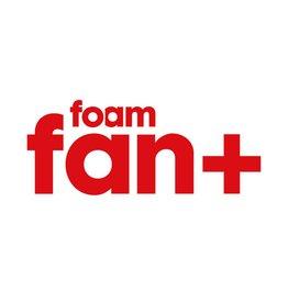 Foam Foam Fan+
