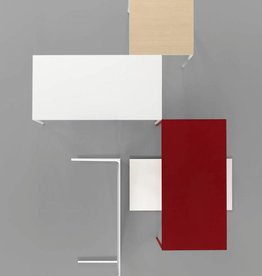 Foam Editions Scheltens & Abbenes, Arper, Tables IV, 2011