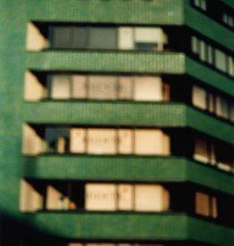 Foam Editions Sanne Peper - Green House (Tokyo), 2004