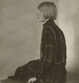 Foam Editions August Sander - Architect's Wife, 1926