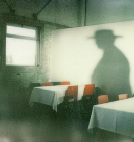 Foam Editions Emilie Hudig - Shadow Man, 2012