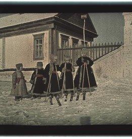 Foam Editions Piotr Ivanovich Vedenisov - The Kozakov Children in Nikolskoye, 1910