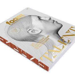 Foam Magazine PRE-ORDER // Foam Magazine #55 Talent (2020) | Cover Alba Zari