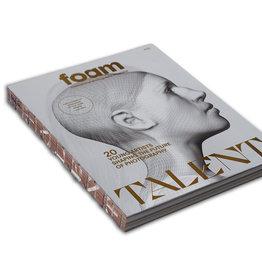 Foam Magazine Foam Magazine #55 Talent (2020) | Cover Alba Zari